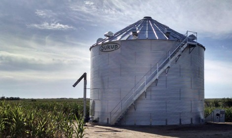 D&K Agri-Sales – Grain Storage, Handling, Conditioning, and Custom