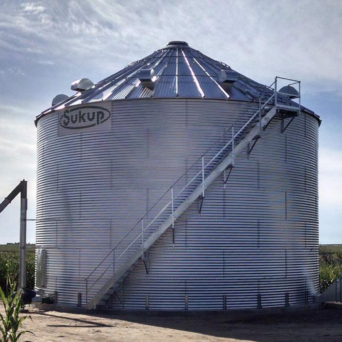 Farm Bin