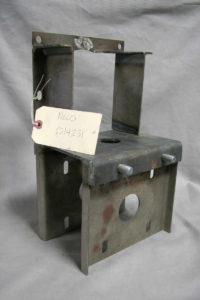 Neco Vertical bottom mount