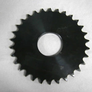 Sprockets and Hubs