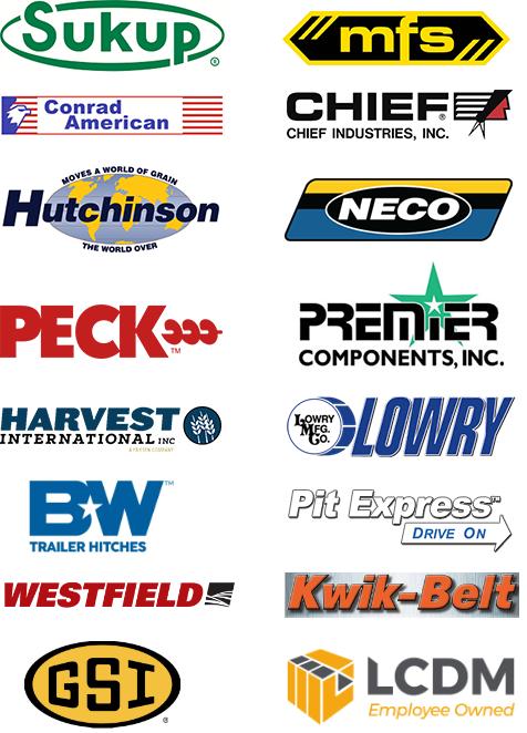 affiliated company logos